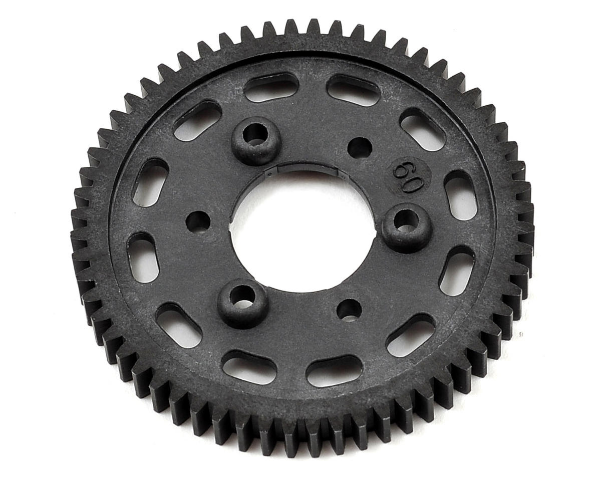 Composite 2-Speed 1st Gear (60T) by XRAY