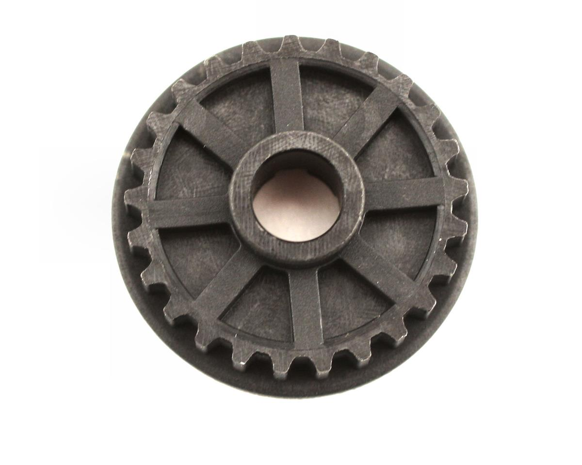 XRAY Composite Belt Pulley 25T - Mid-Side (NT1)