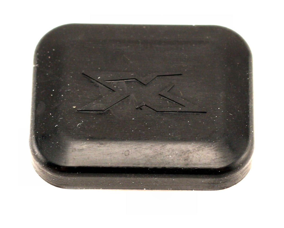 XRAY Rubber Receiver Case Cover (NT1)
