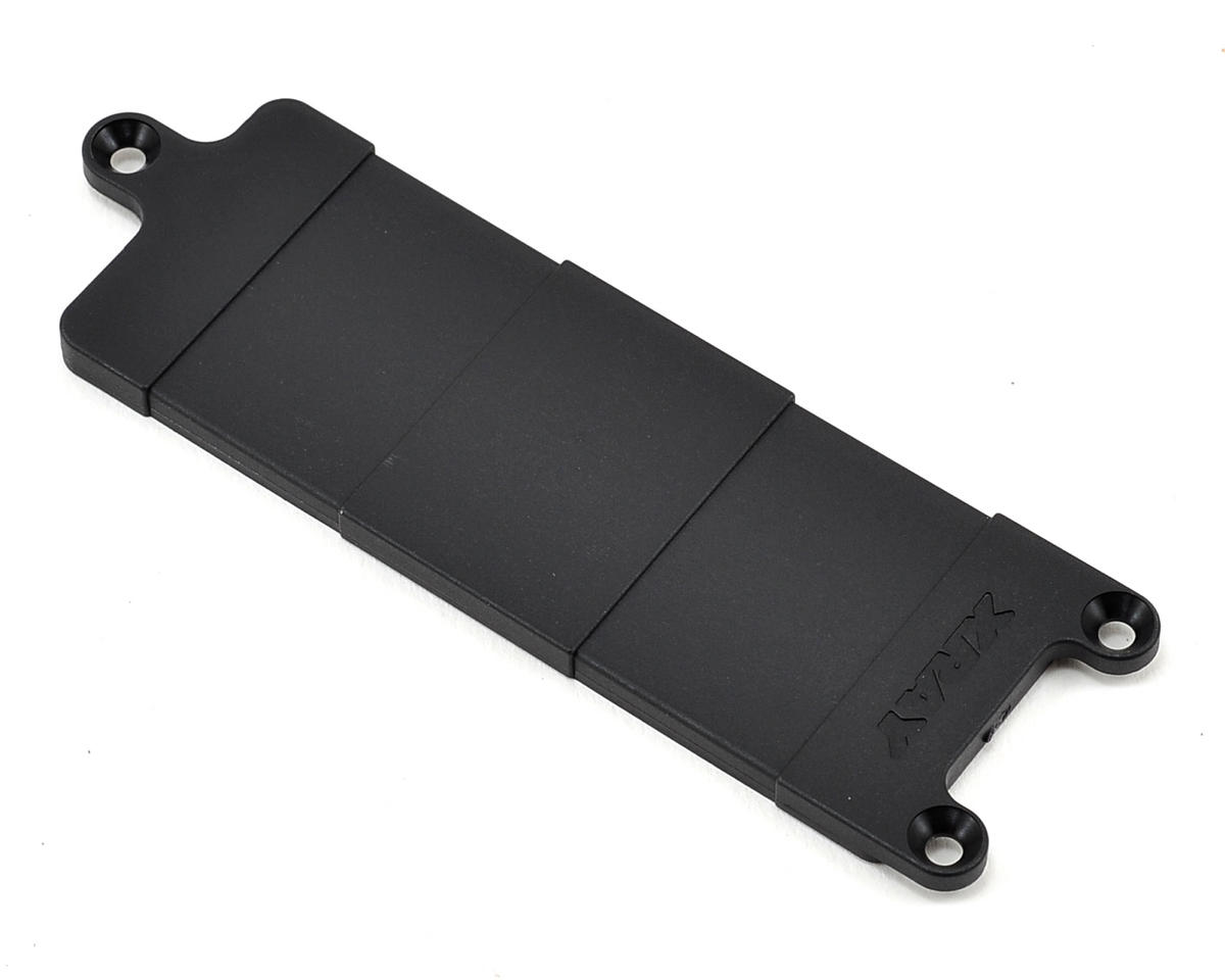 Composite Battery Plate by XRAY