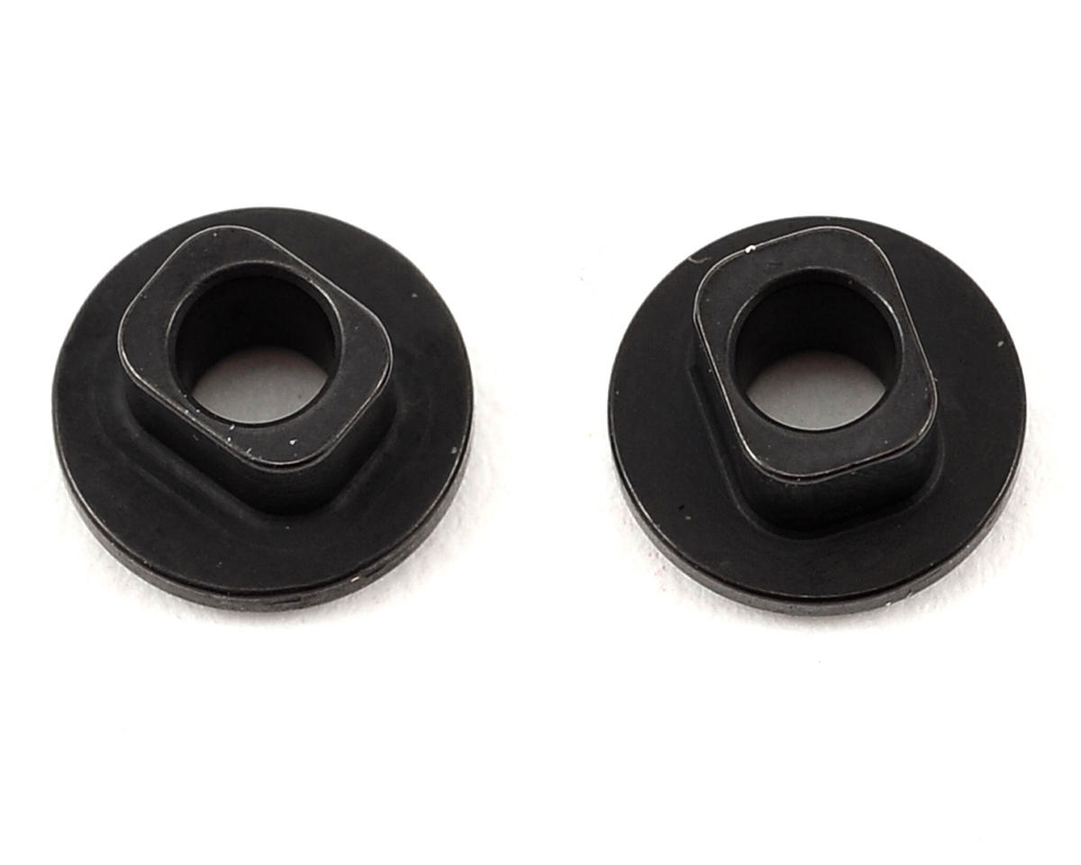 XRAY Steel Radio Plate Multi-Flex Bushing (2) (Flex)