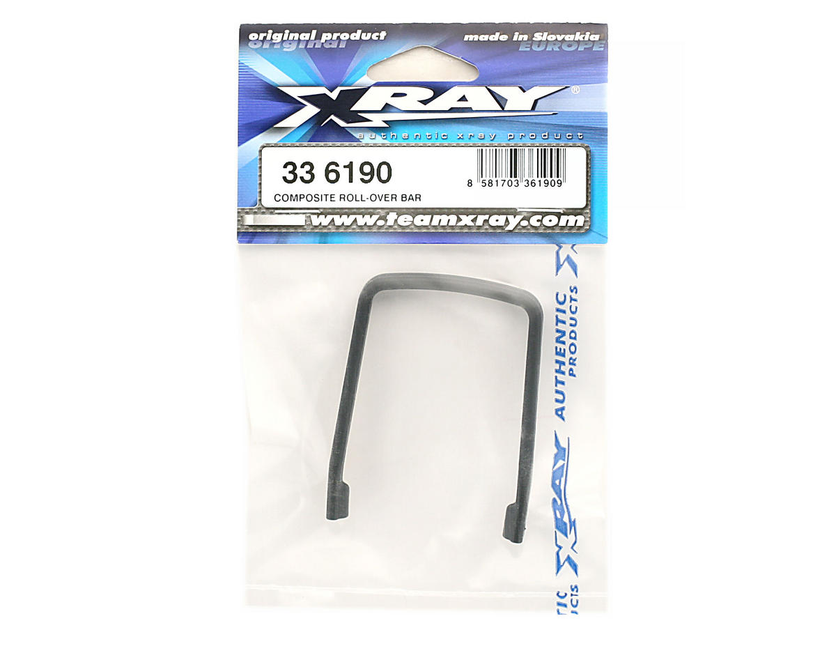 XRAY Composite Roll Over Bar (NT1)