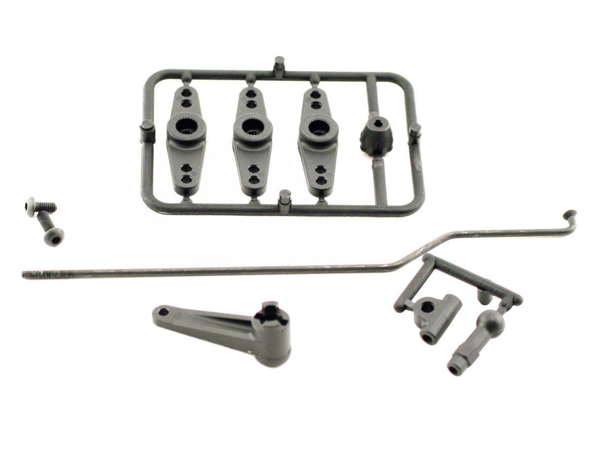 Brake Linkage Set (NT1) by XRAY