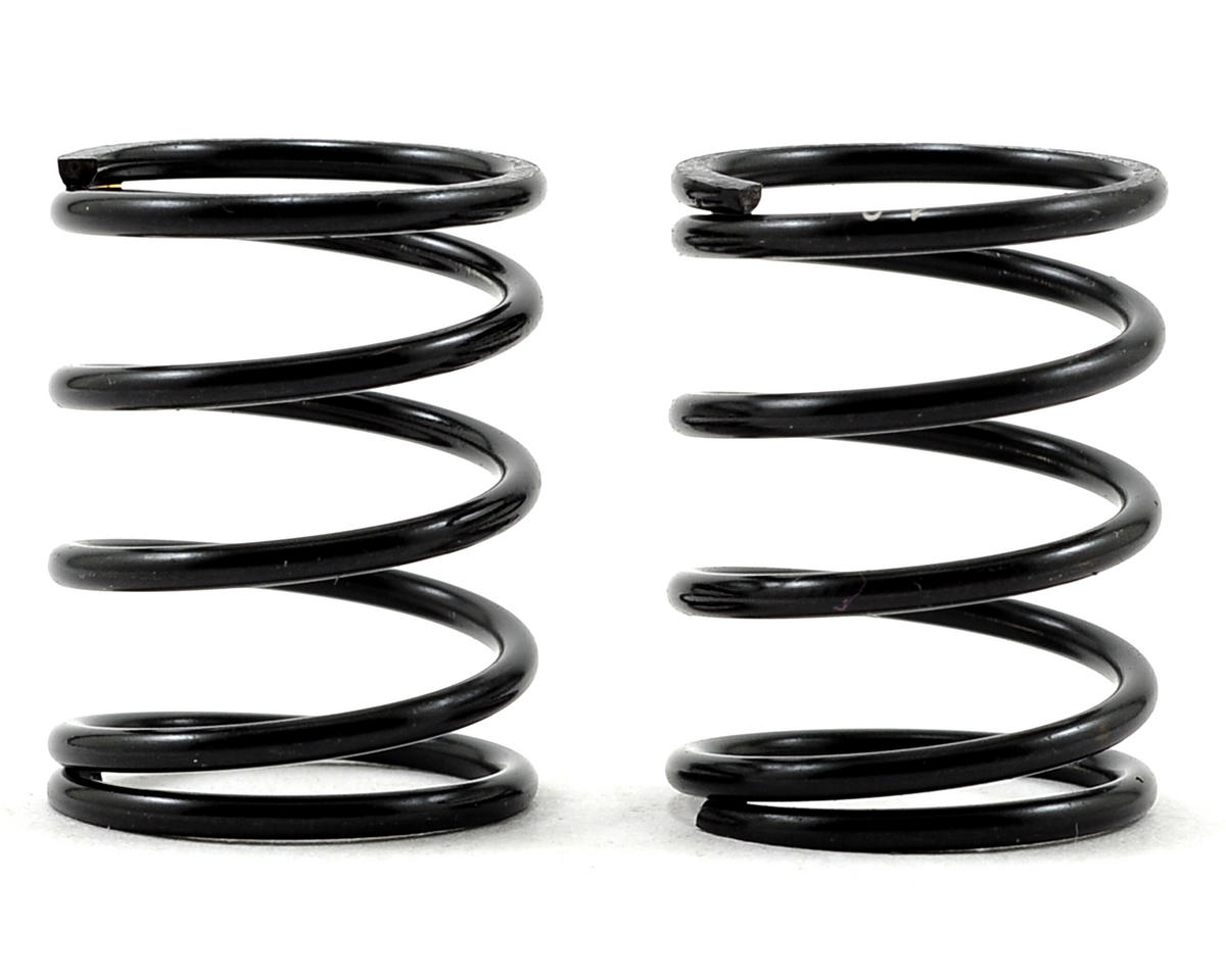 3S Shock Spring Set (2) (C=4.0) by XRAY