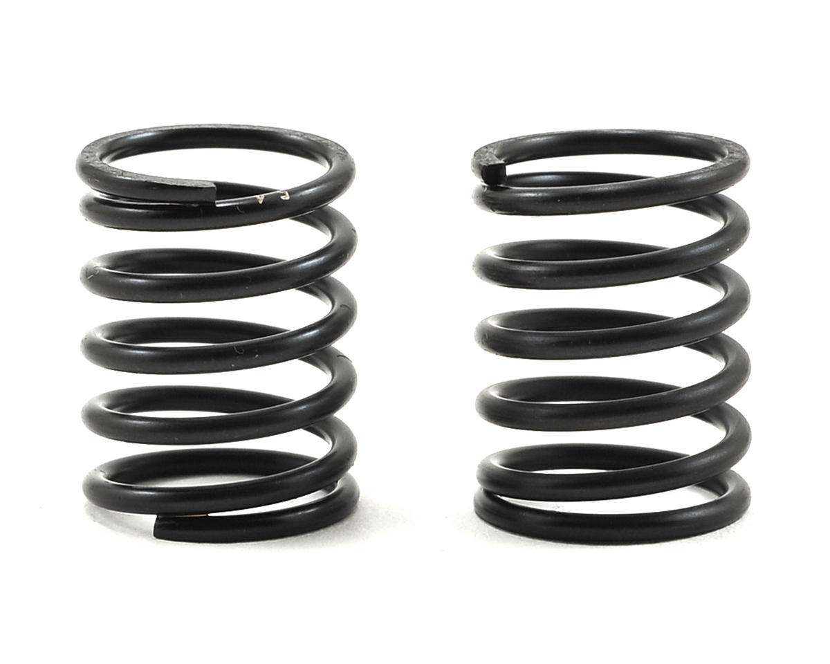 Shock Spring Set D=1.7 (28lb - Medium/Medium-Hard) (2) by XRAY