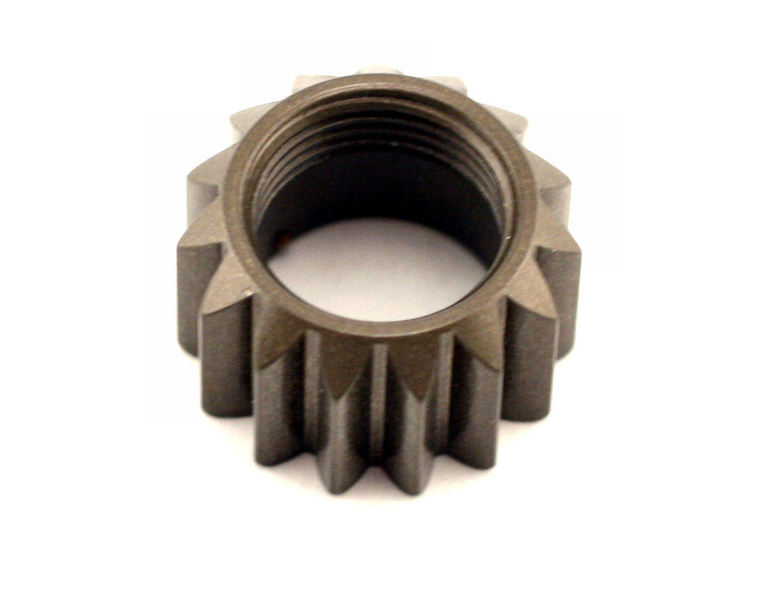 XCA Aluminum 1st Gear Pinion (15T) by XRAY