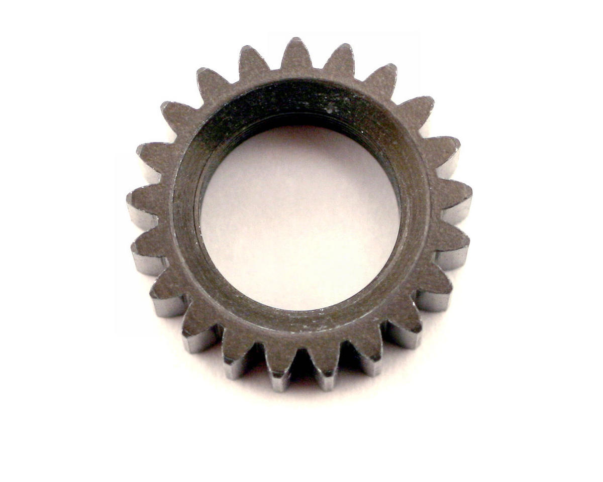 XCA Aluminum 2nd Gear Pinion (21T) by XRAY