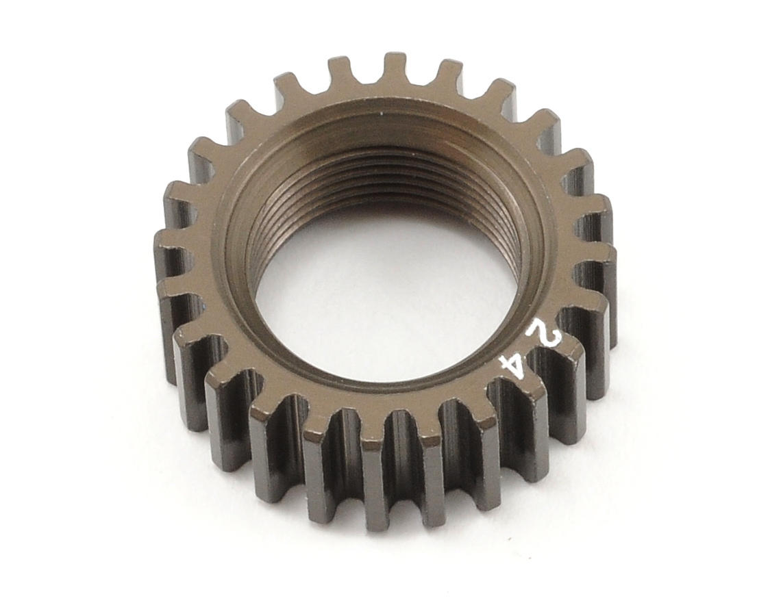 XRAY NT1 2013 XCA Aluminum 2nd Gear Pinion (24T)
