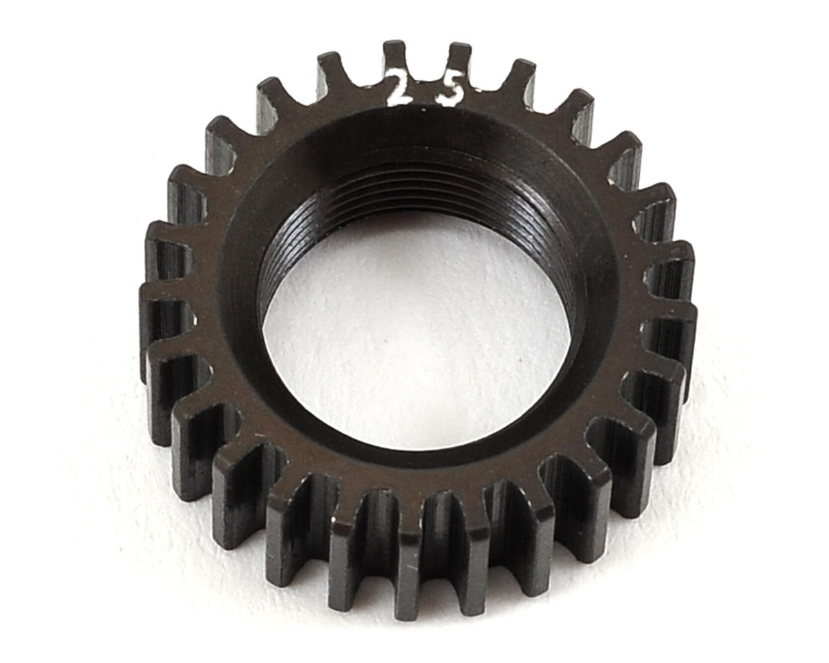 XRAY XCA Aluminum 2nd Gear Pinion (25T)