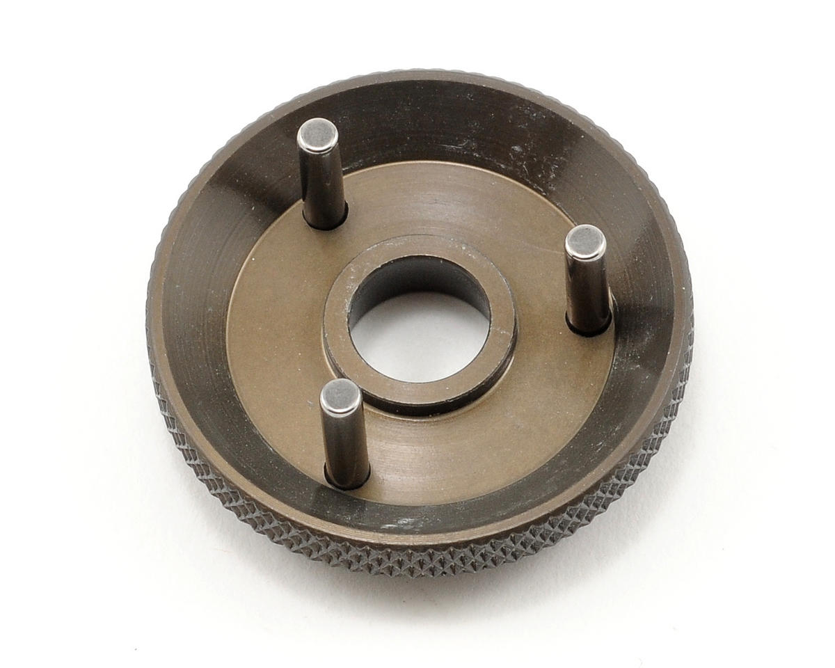 XRAY High Dynamic Lightweight Hardcoated Aluminum Flywheel