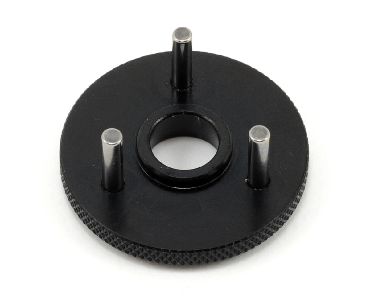 XRAY 30mm XCA Aluminum Flywheel (Hardcoated)