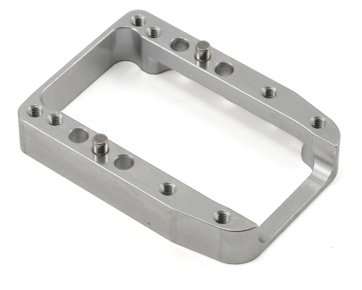 XRAY Aluminum Monoblock Engine Mount Base