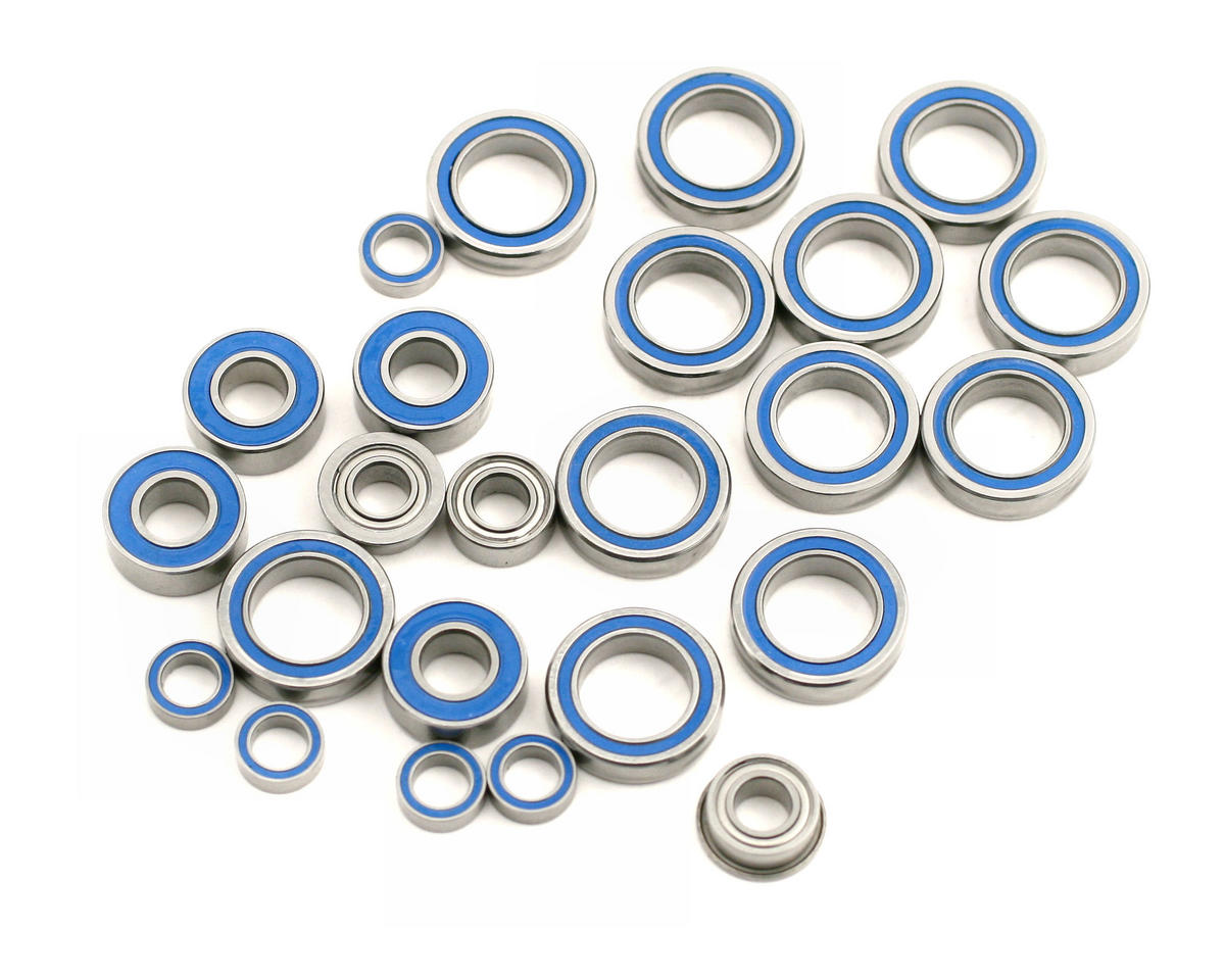 XRAY NT1 High-Speed Ball Bearing Set (24)