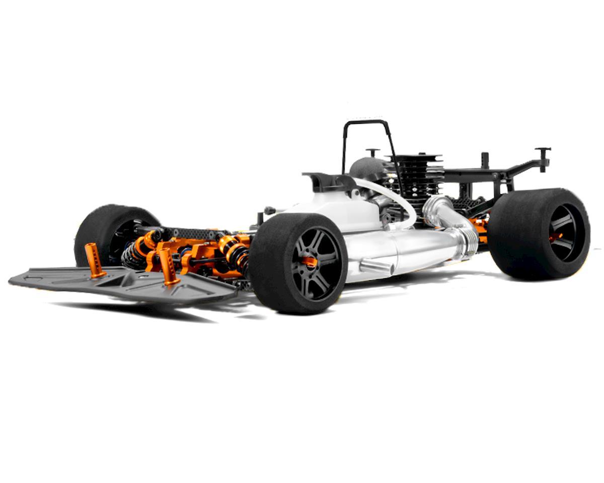 Nitro Powered RC Cars & Trucks Kits, Unassembled & RTR