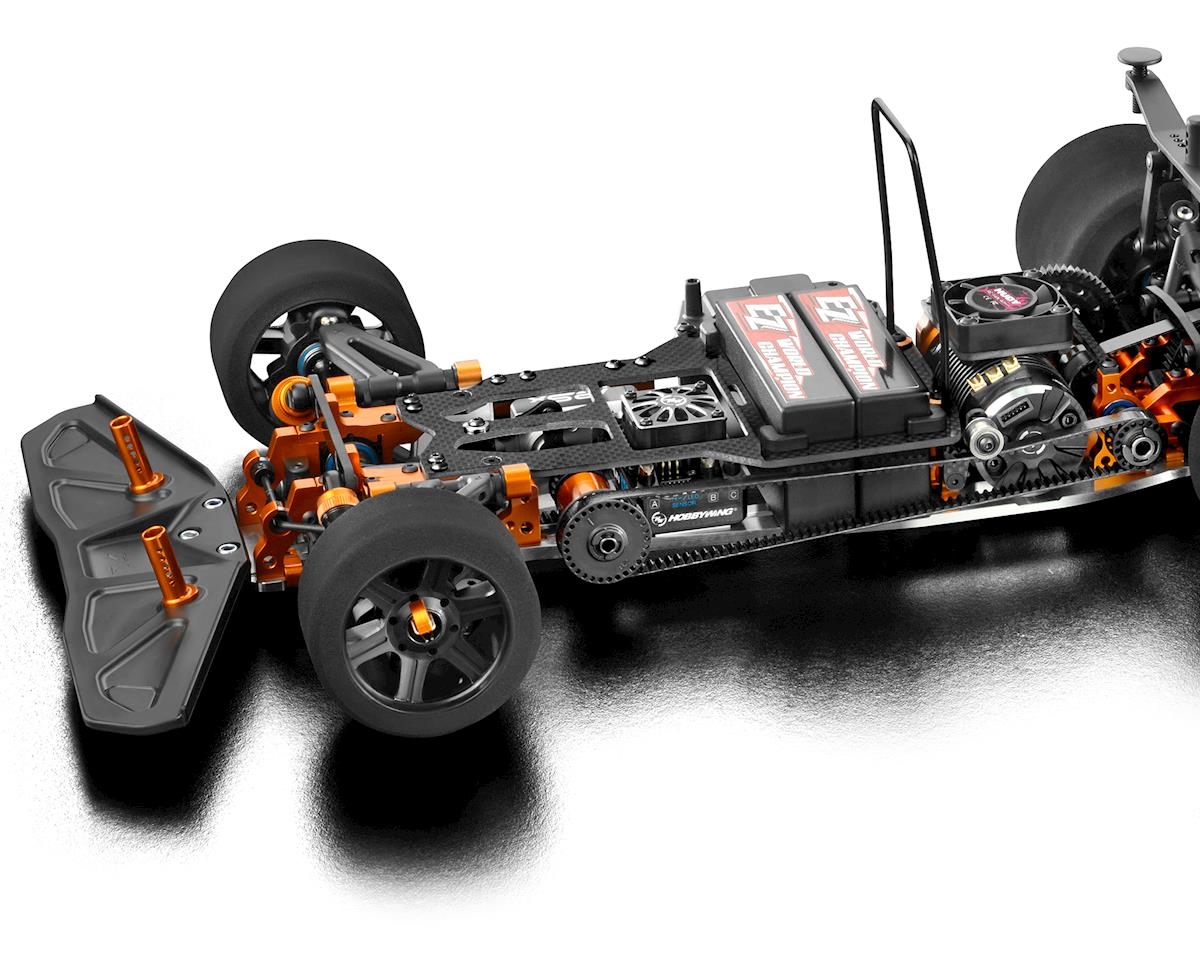 XRAY RX8E 1/8 Electric 4WD On-Road Car Kit