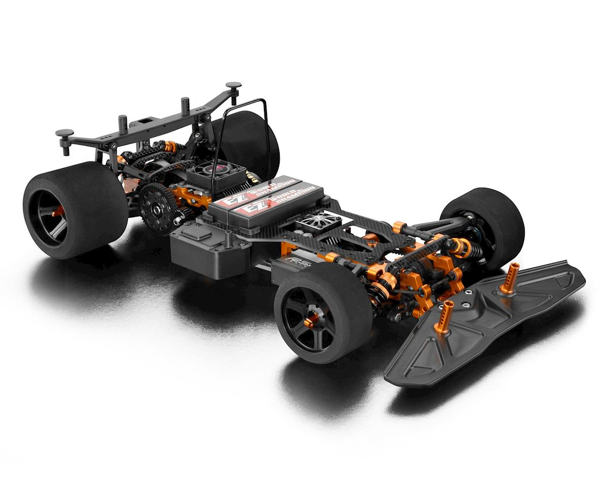 XRAY RX8E.2 1/8 Electric Competition 4WD On-Road Car Kit