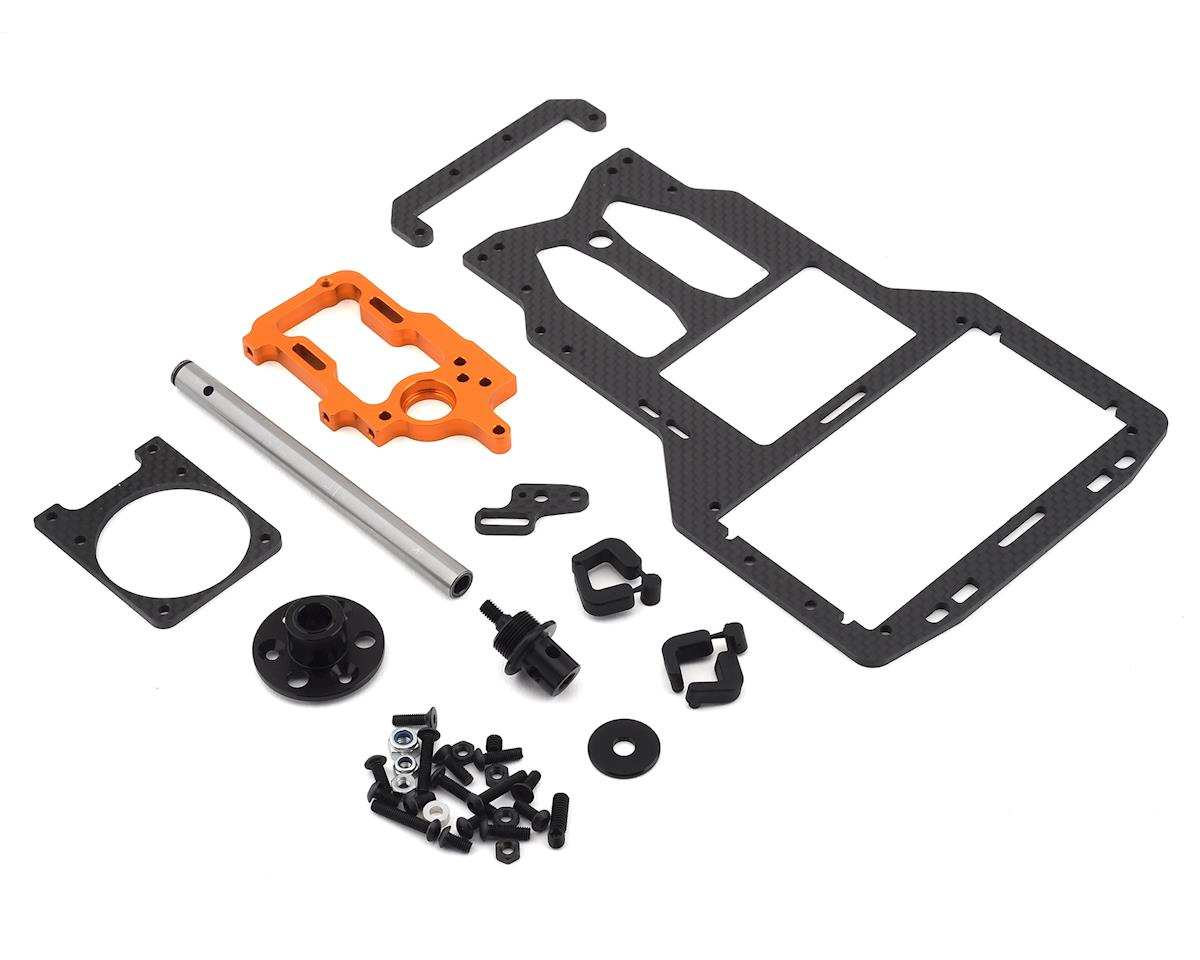 XRAY RX8 2018 RX8E Conversion Set