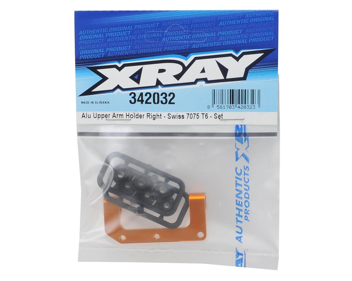 XRAY Aluminum Upper Arm Holder (Right)