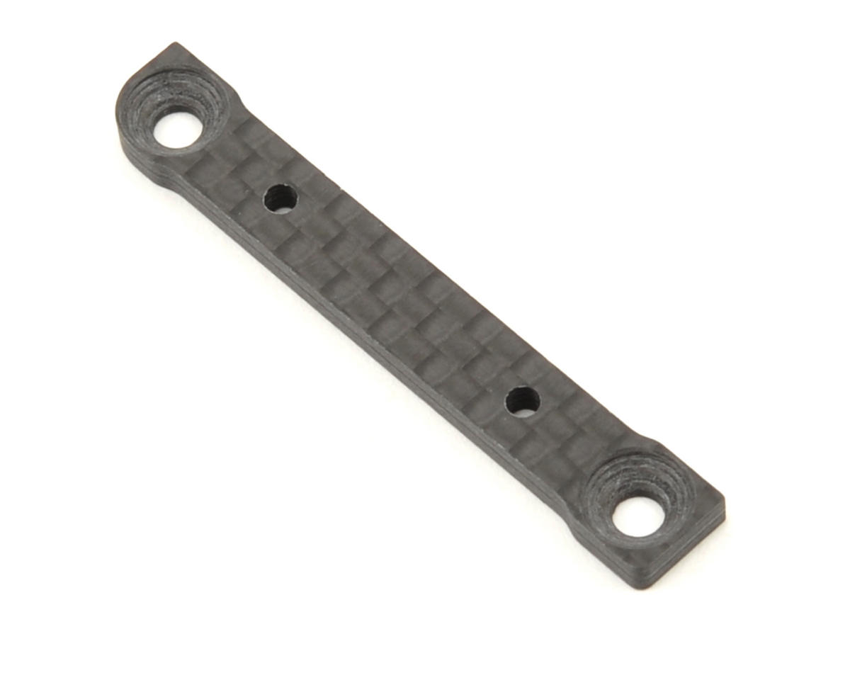 XRAY 2.5mm Graphite Rear Brace