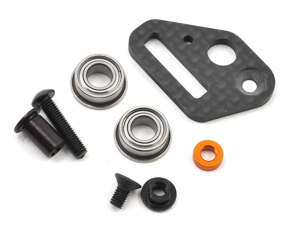 XRAY RX8 2017 Belt Tensioner Set