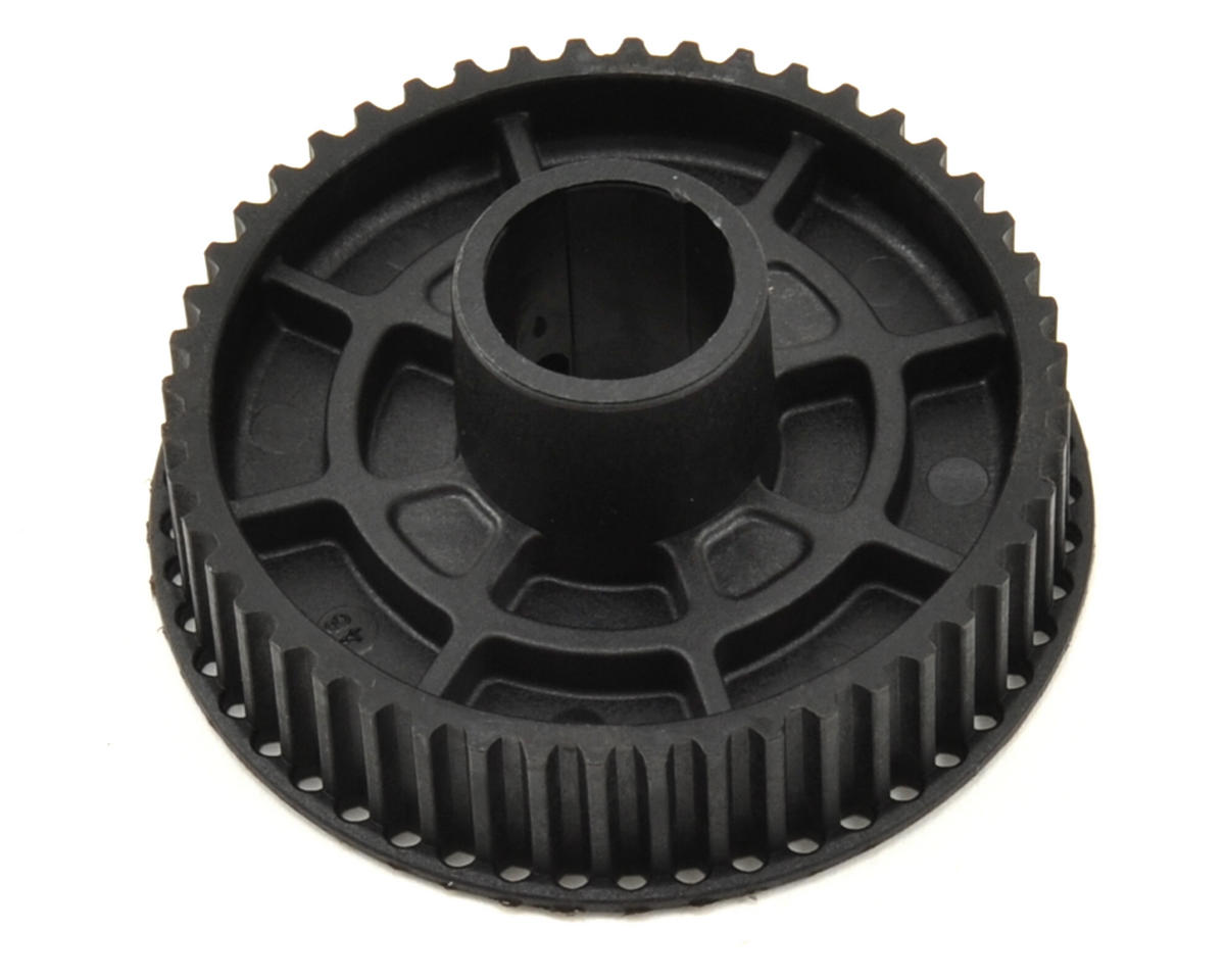XRAY Composite Rear Solid Axle Pulley (48T)