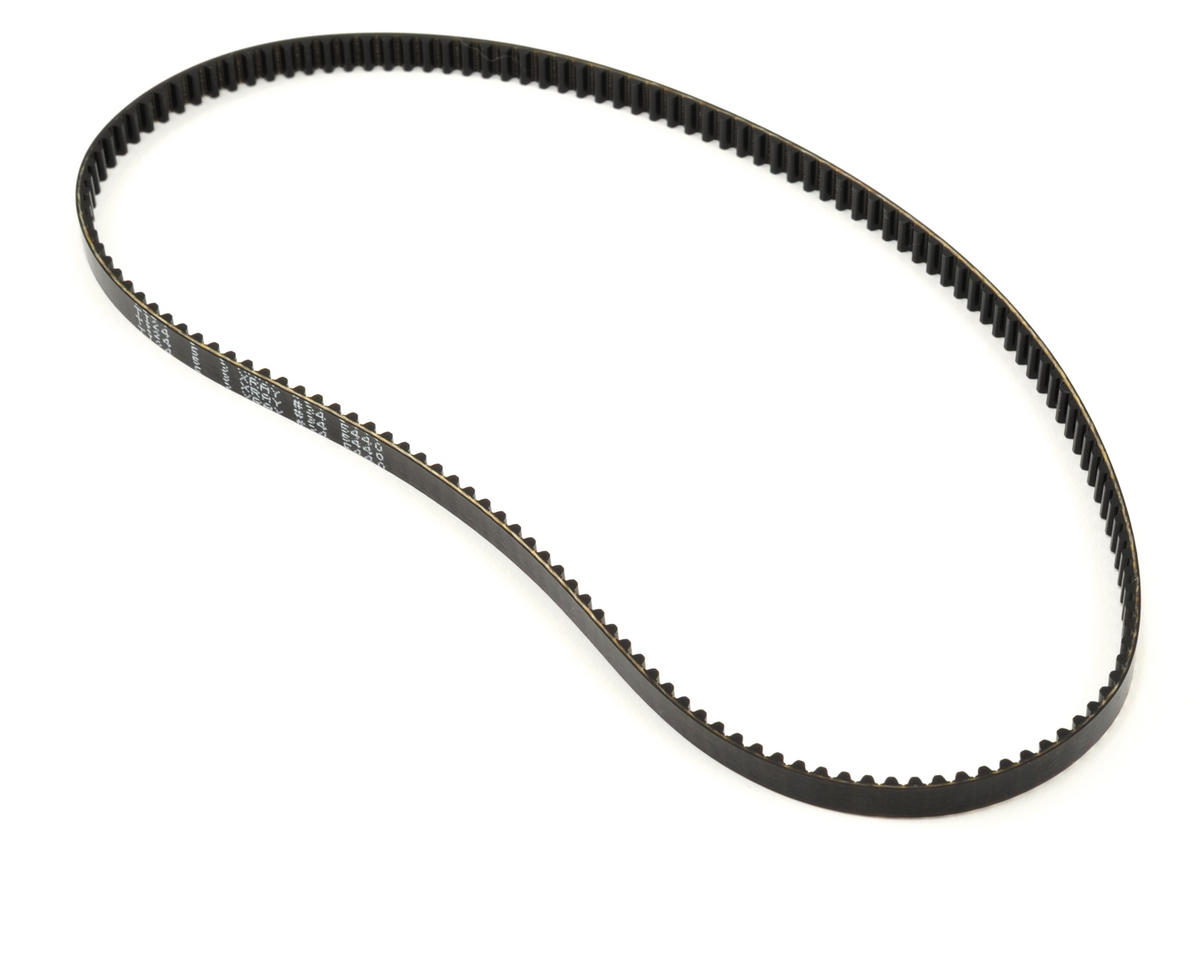 XRAY 6.0x432mm Pur Reinforced Side Drive Belt