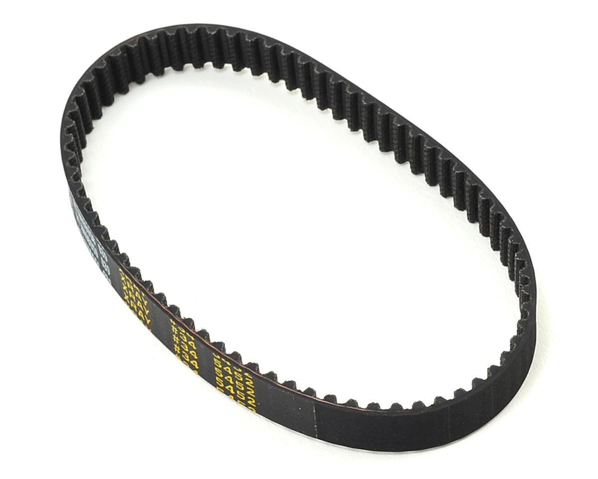 XRAY RX8 2017 8.0x204mm Low Friction Drive Belt Front (Made with Kevlar)