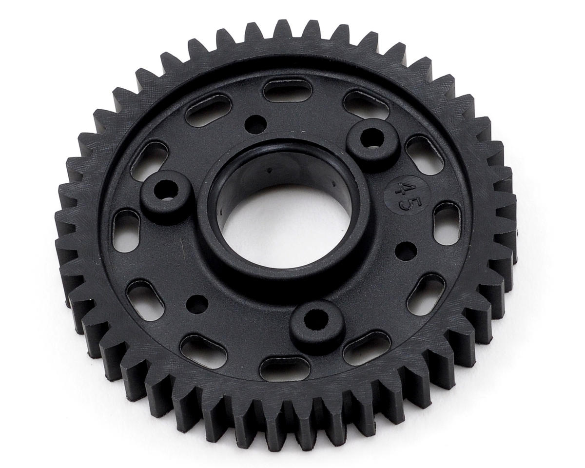 XRAY GTX8 Composite 2-Speed 2nd Gear (45T)