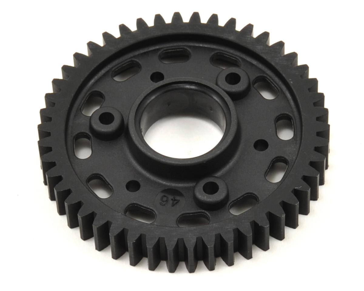 XRAY Composite 2-Speed 2nd Gear (46T)