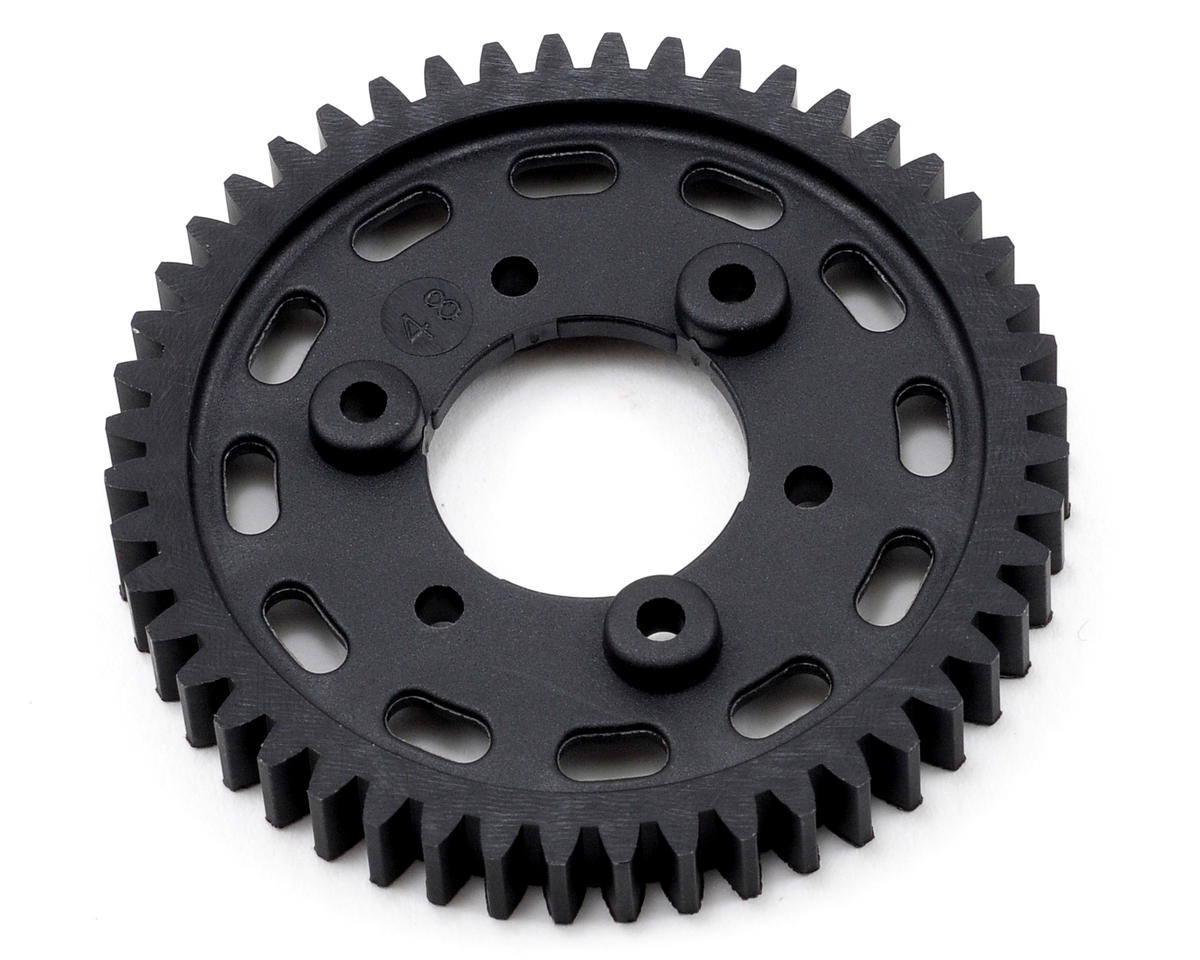 Composite 2-Speed 1st Gear (48T) by XRAY