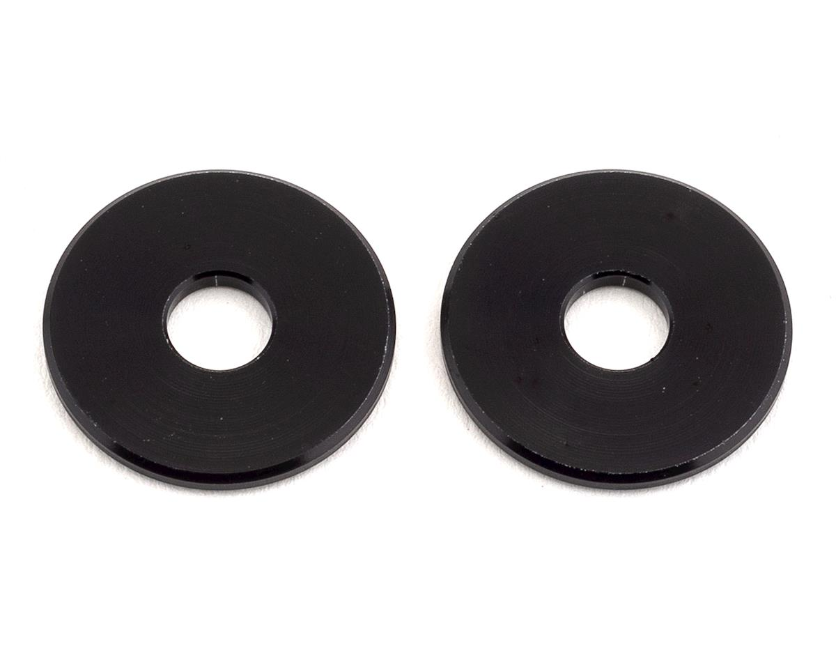 XRAY RX8 2016 5x16.8x1.5mm Aluminum Shim (Black) (2)