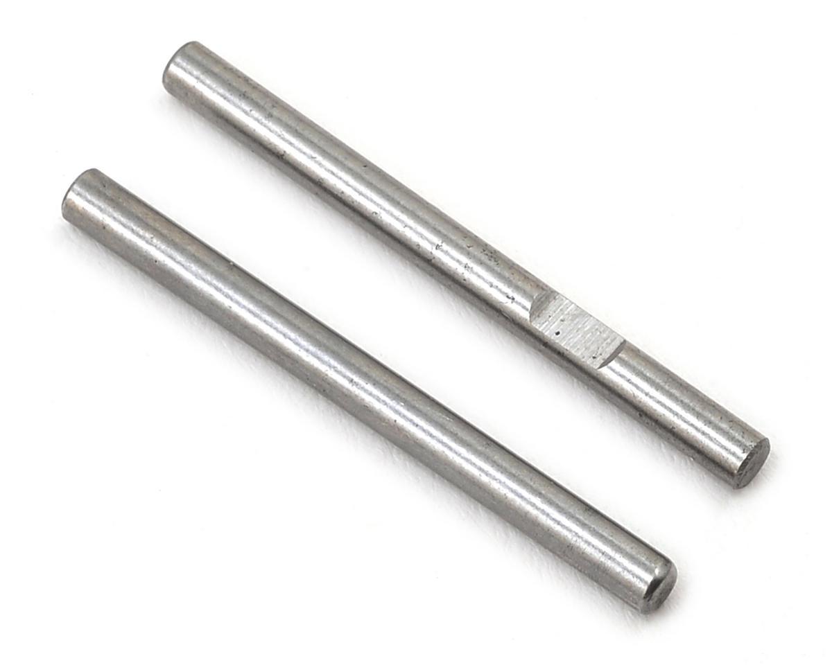 XRAY Rear Upper Inner Pivot Pin w/Flat Spot (2)