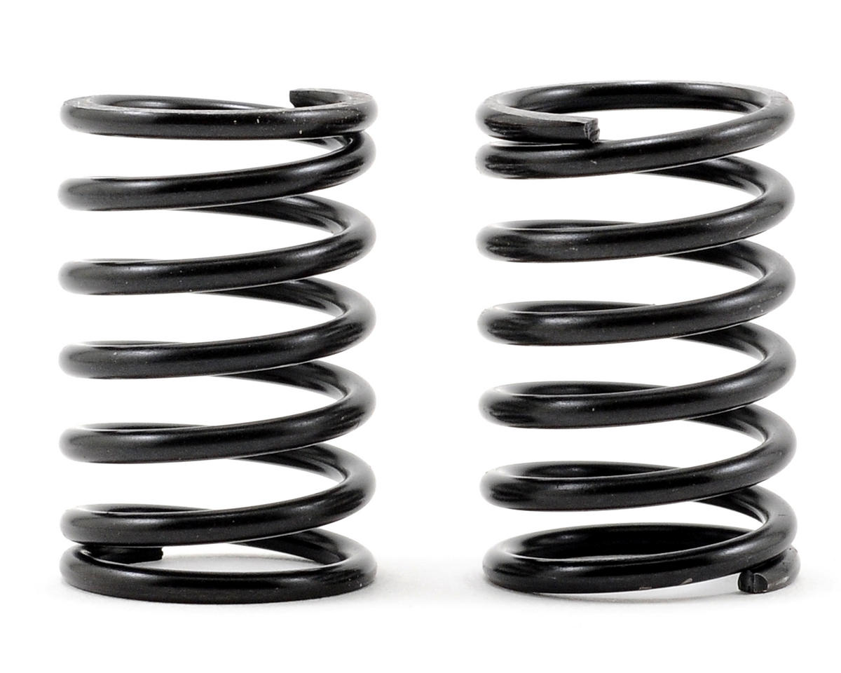XRAY Rear Shock Spring Set (C=5.6) (2)