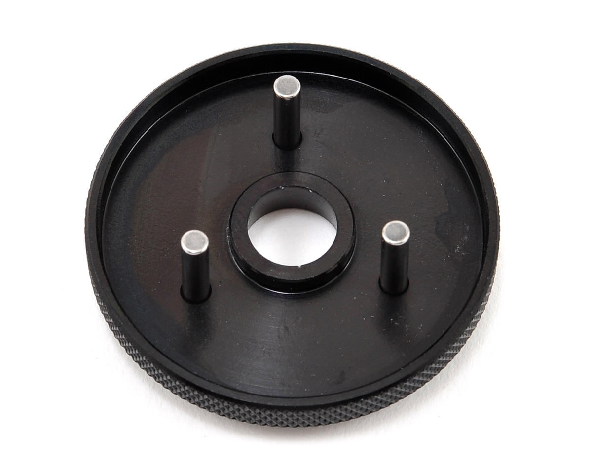 XRAY Aluminum Flat Flywheel (Hard Coated)