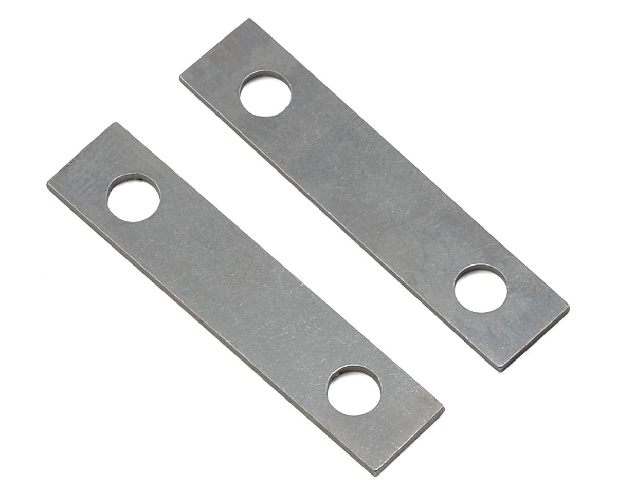 XRAY Stainless Steel Engine Mount Shim (2)