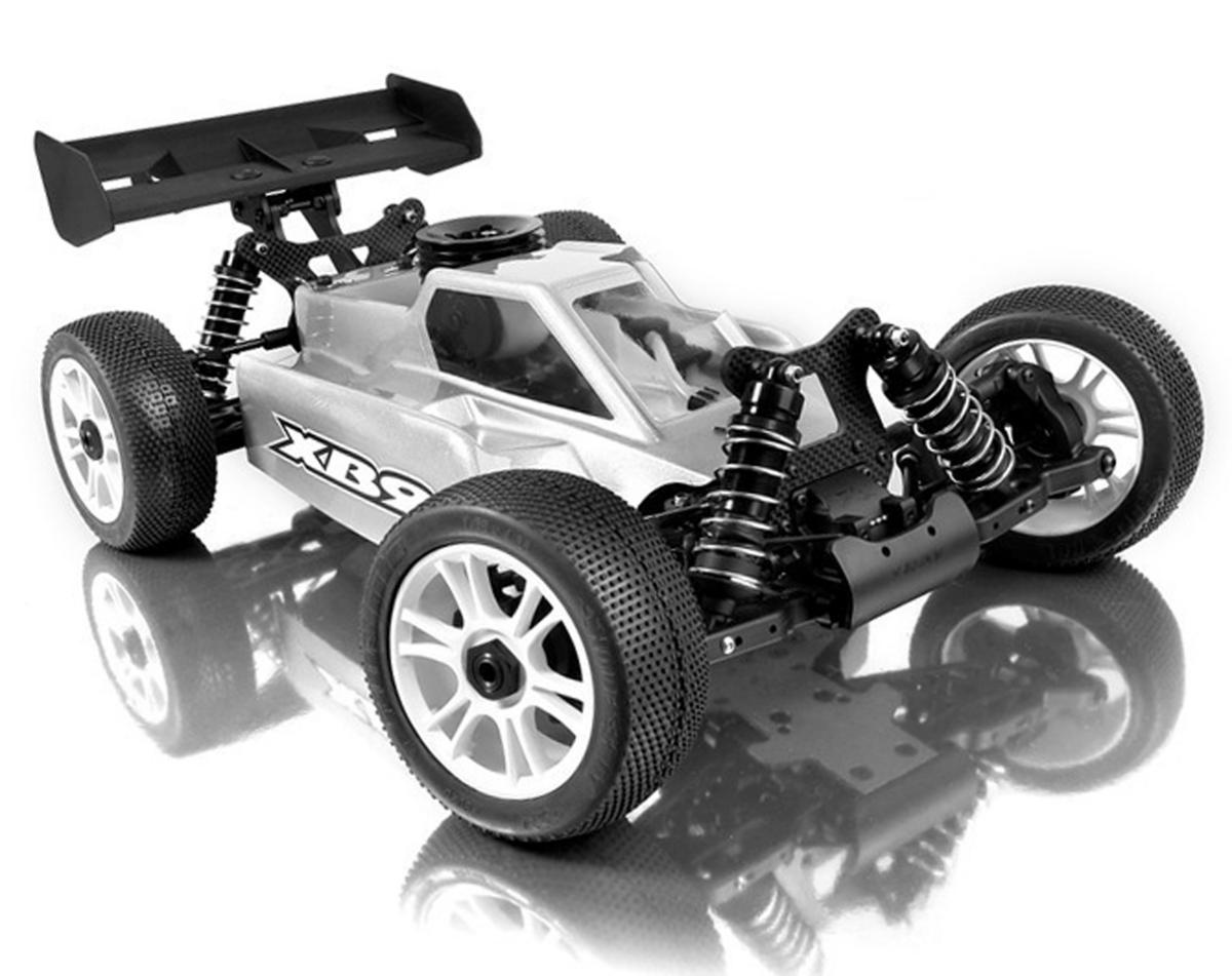 XRAY XB9 Luxury 1/8 Nitro Off-Road Buggy Kit