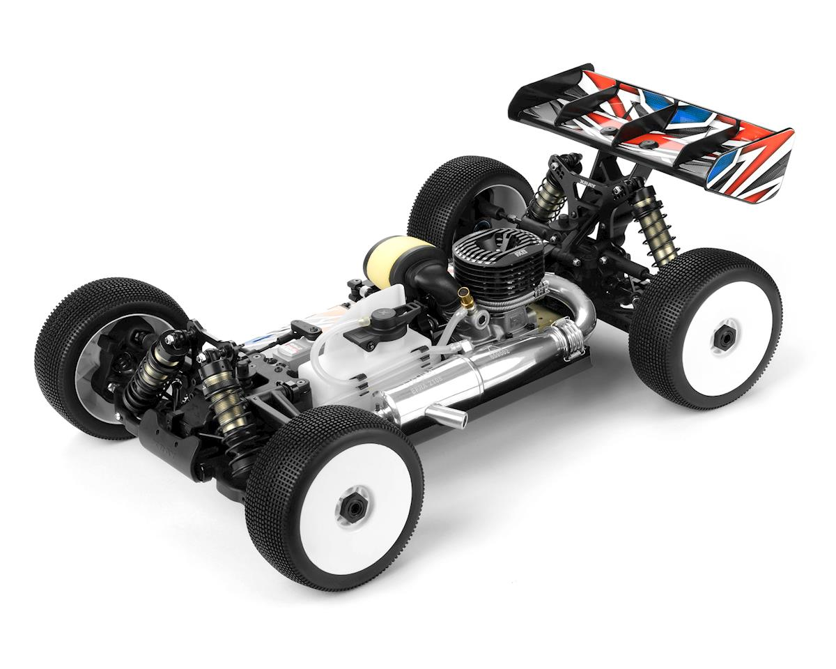 XRAY XB8 2019 Spec 1/8 Off-Road Nitro Buggy Kit