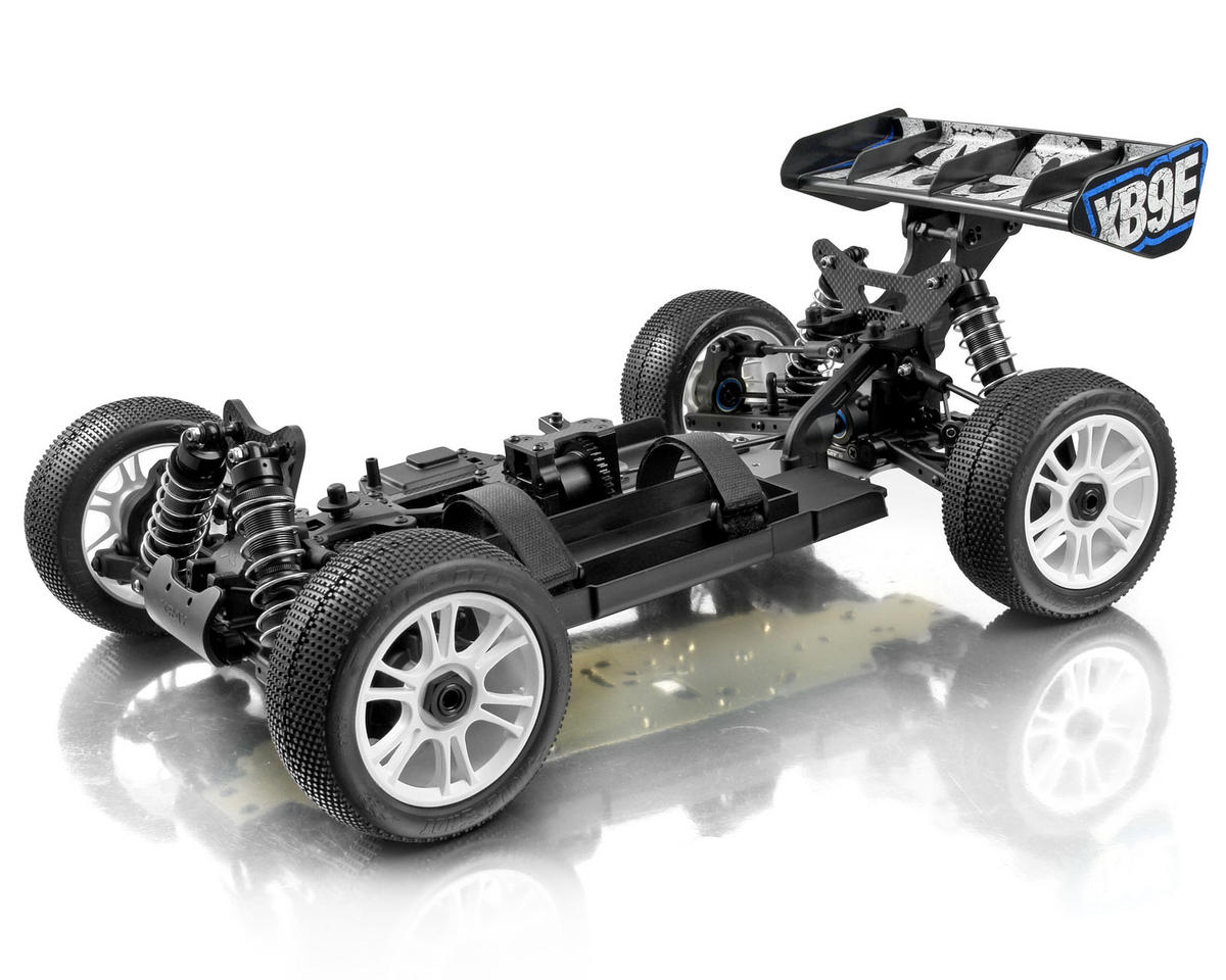 XRAY XB9E Luxury 1/8 Electric Off-Road Buggy Kit