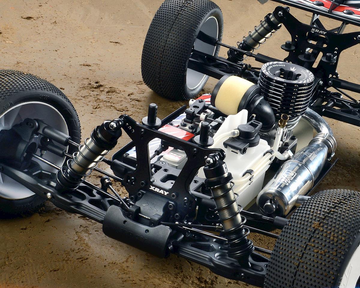 XRAY XT8 2 1/8 4WD Nitro Truggy Kit