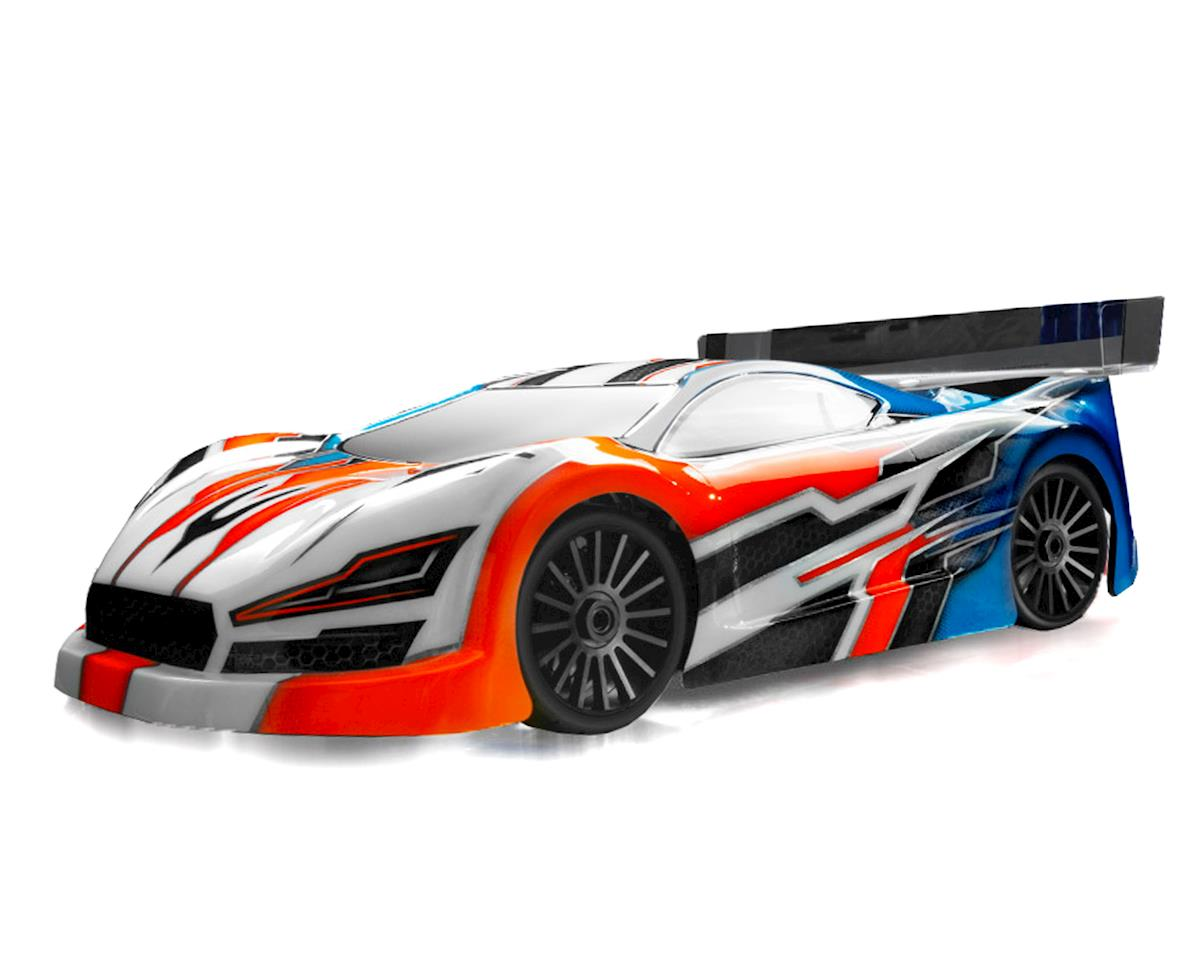 GTXE 1/8 GT Electric On-Road Touring Car Kit by XRAY