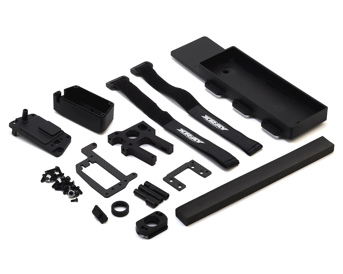 XRAY XT8e Conversion Set