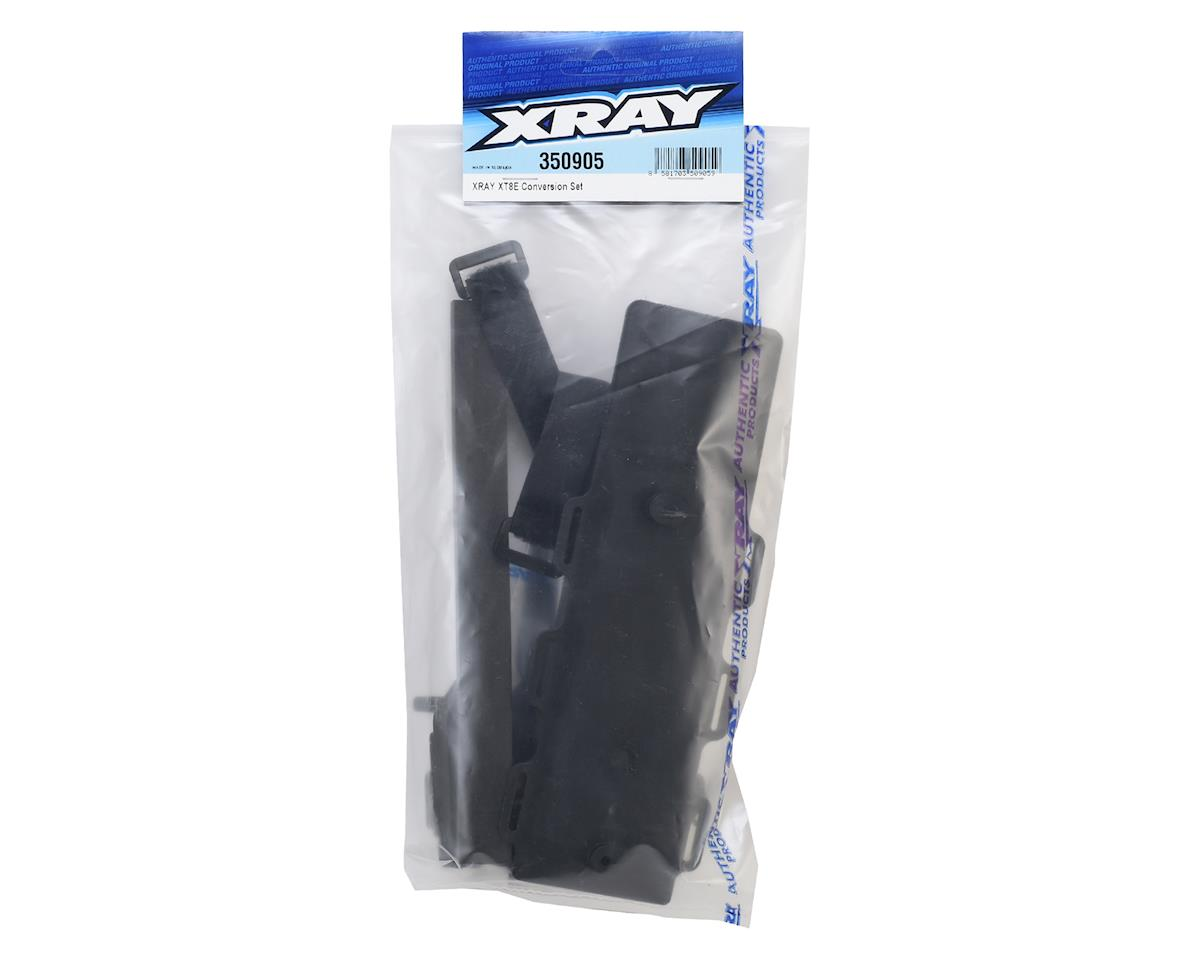 XRAY XT8e Conversion Set