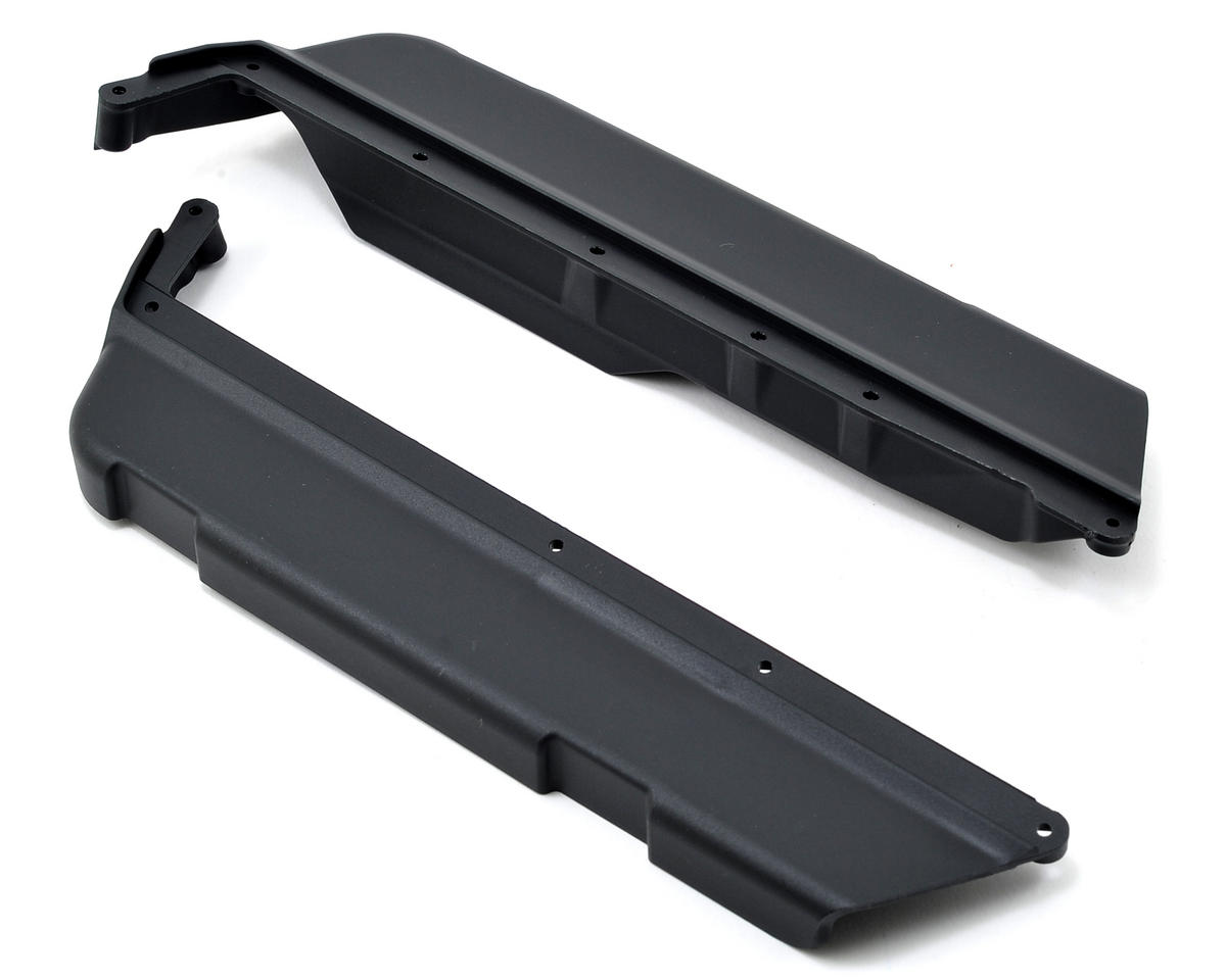 XRAY Chassis Side Guard Set