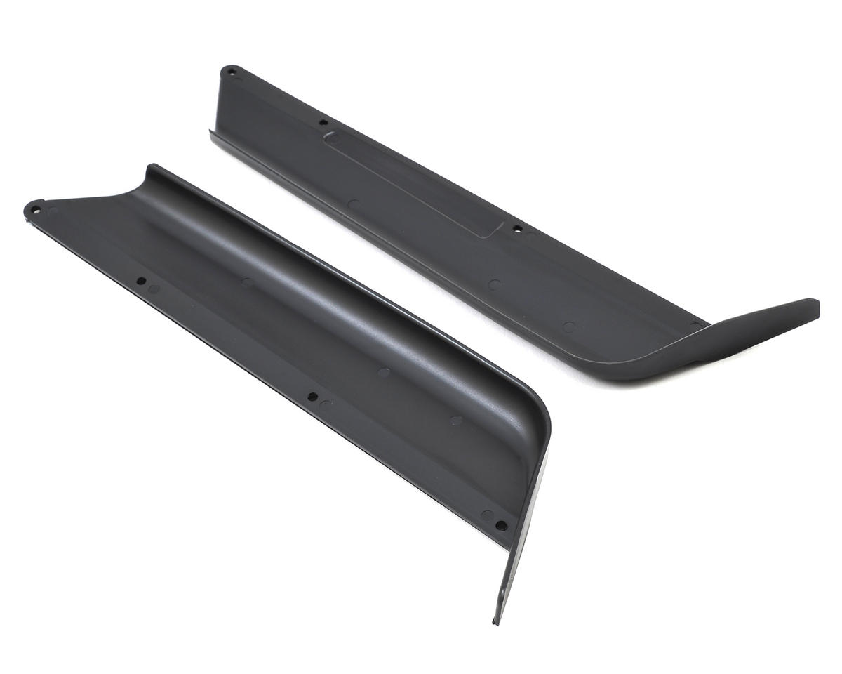 XRAY XB8 Chassis Side Guards