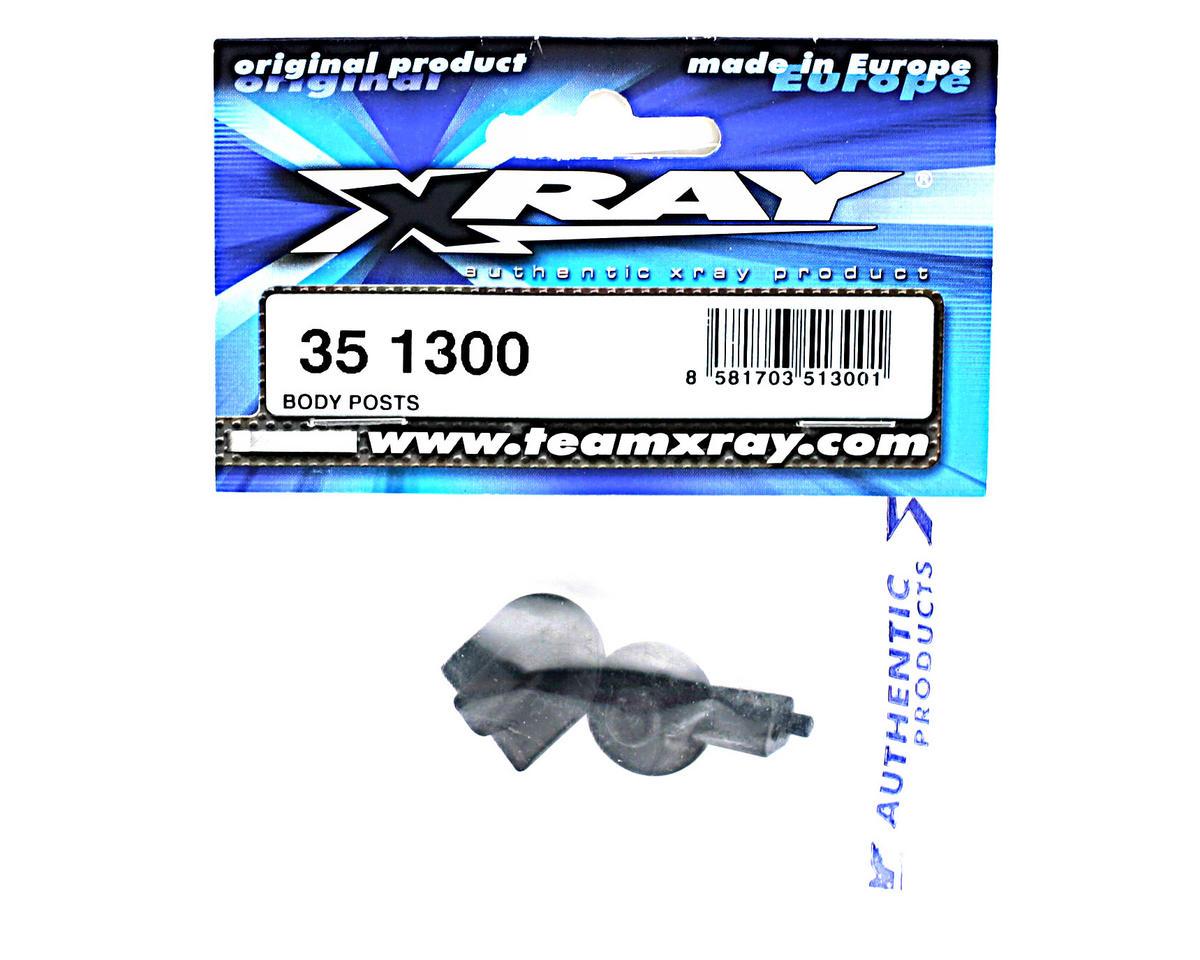 XRAY Body Posts