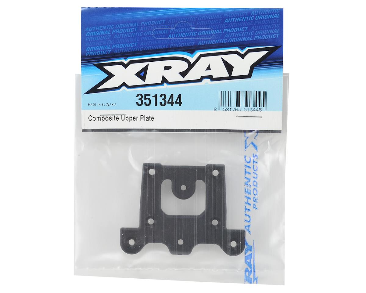XRAY Composite Upper Plate