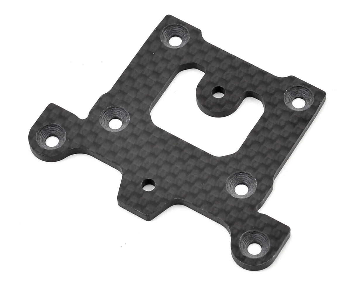 XB8 2016 Graphite Upper Plate by XRAY