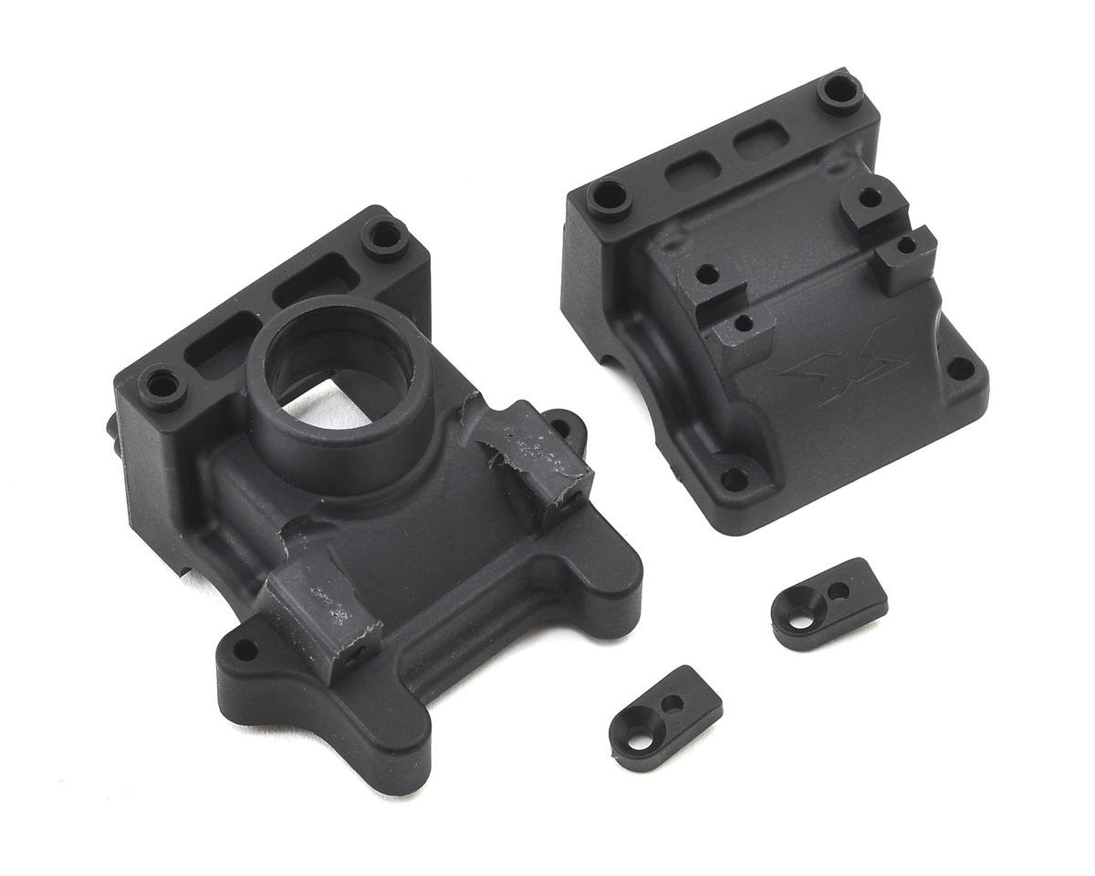 XRAY XT8 2017 XB8 2016 Front/Rear Bulkhead Block Set