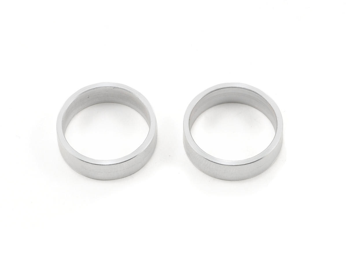 XRAY Aluminum Differential Bearing Bearing Collar (2) (XB808)