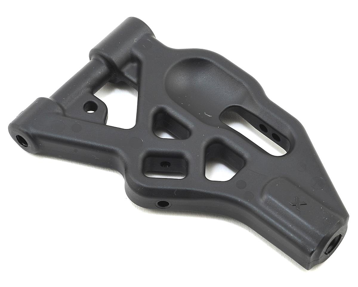XB8 Composite Front Lower Suspension Arm by XRAY